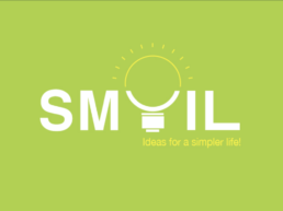 Logo Desing for Smyil