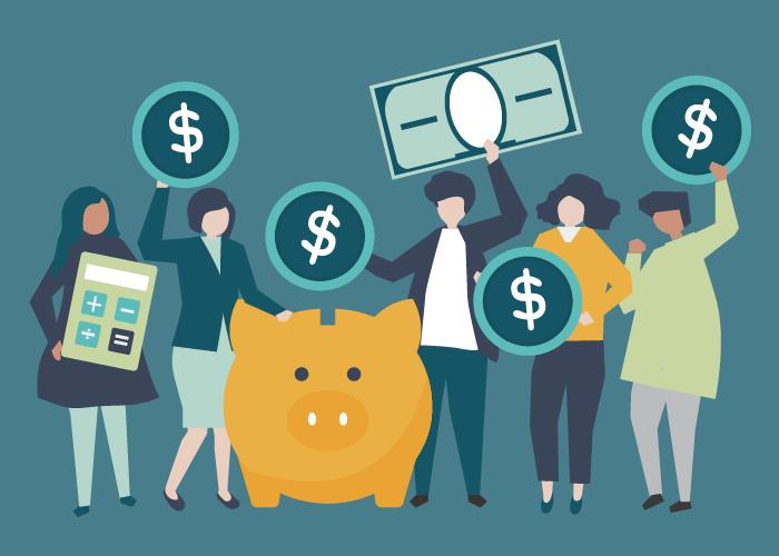 Saving money with digital marketing