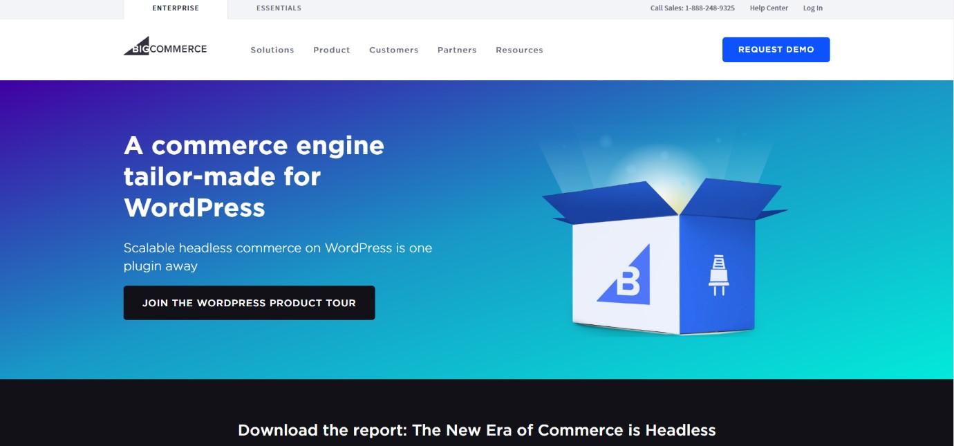 Big Commerce best wordpress plugins